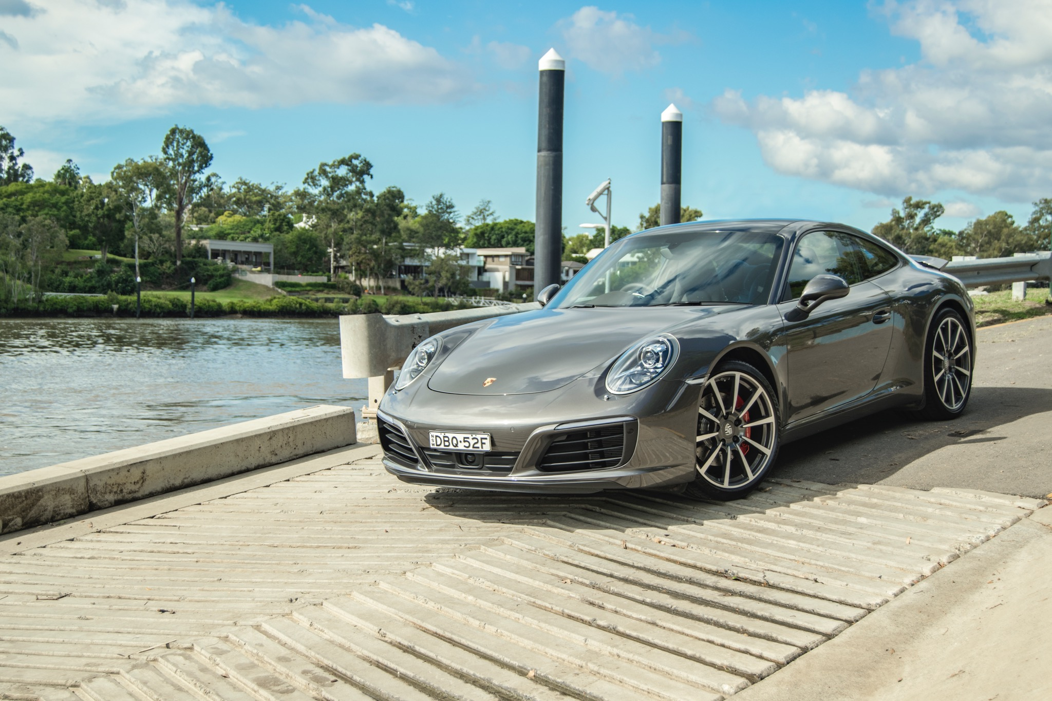 2016 Porsche 911 Carrera S Review - photos | CarAdvice
