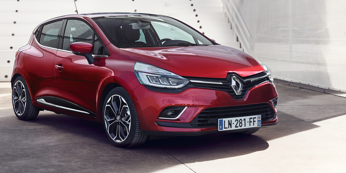 2017 renault clio revealed ahead of australian launch photos caradvice. Black Bedroom Furniture Sets. Home Design Ideas