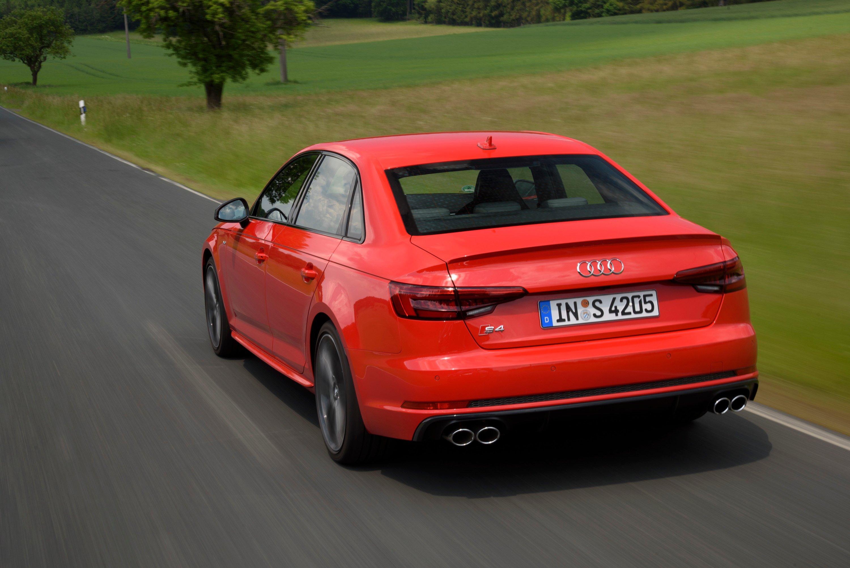 2017 Audi S4 Review Photos Caradvice