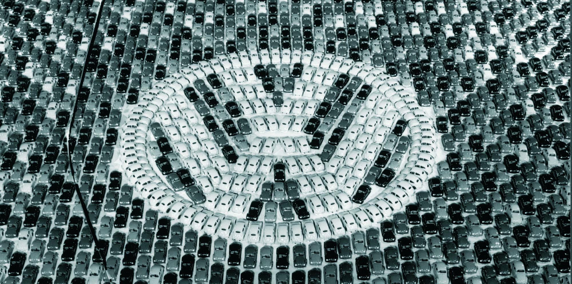 Volkswagen Group to axe 40 models report s