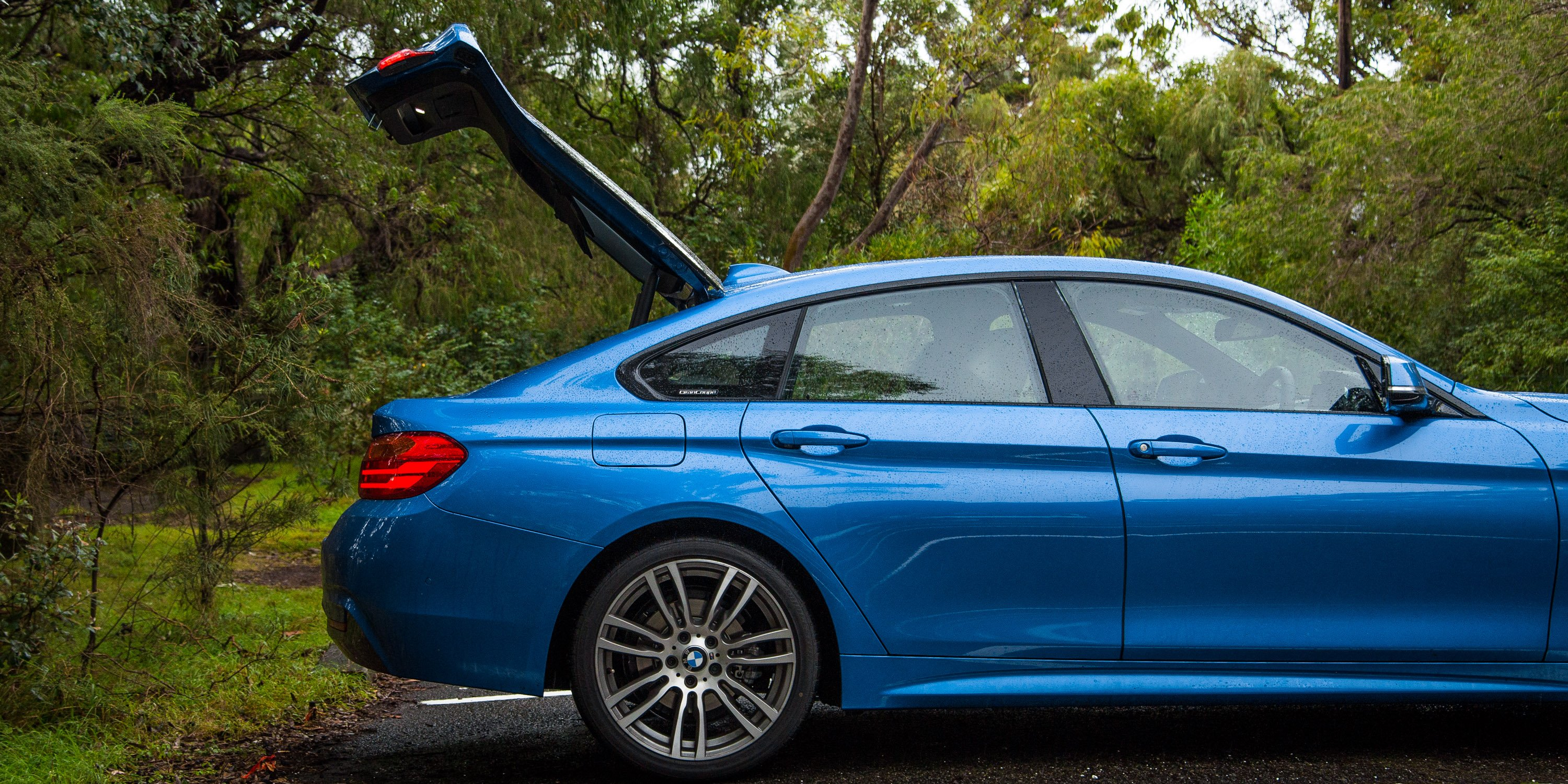 2016 BMW 430i Gran Coupe Review - photos | CarAdvice