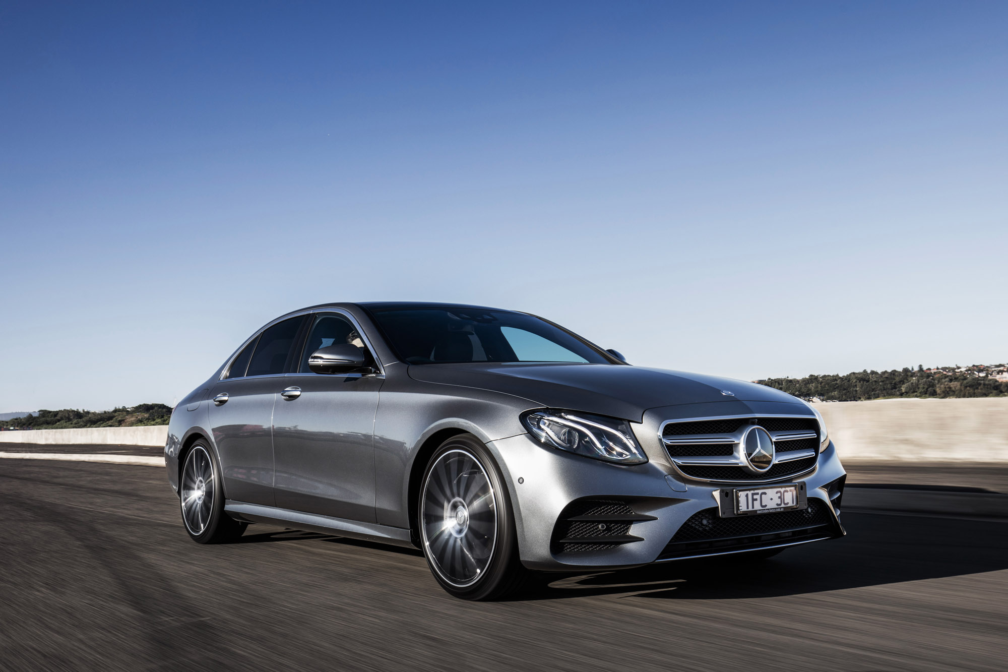 E Class Coupe Mercedes Review