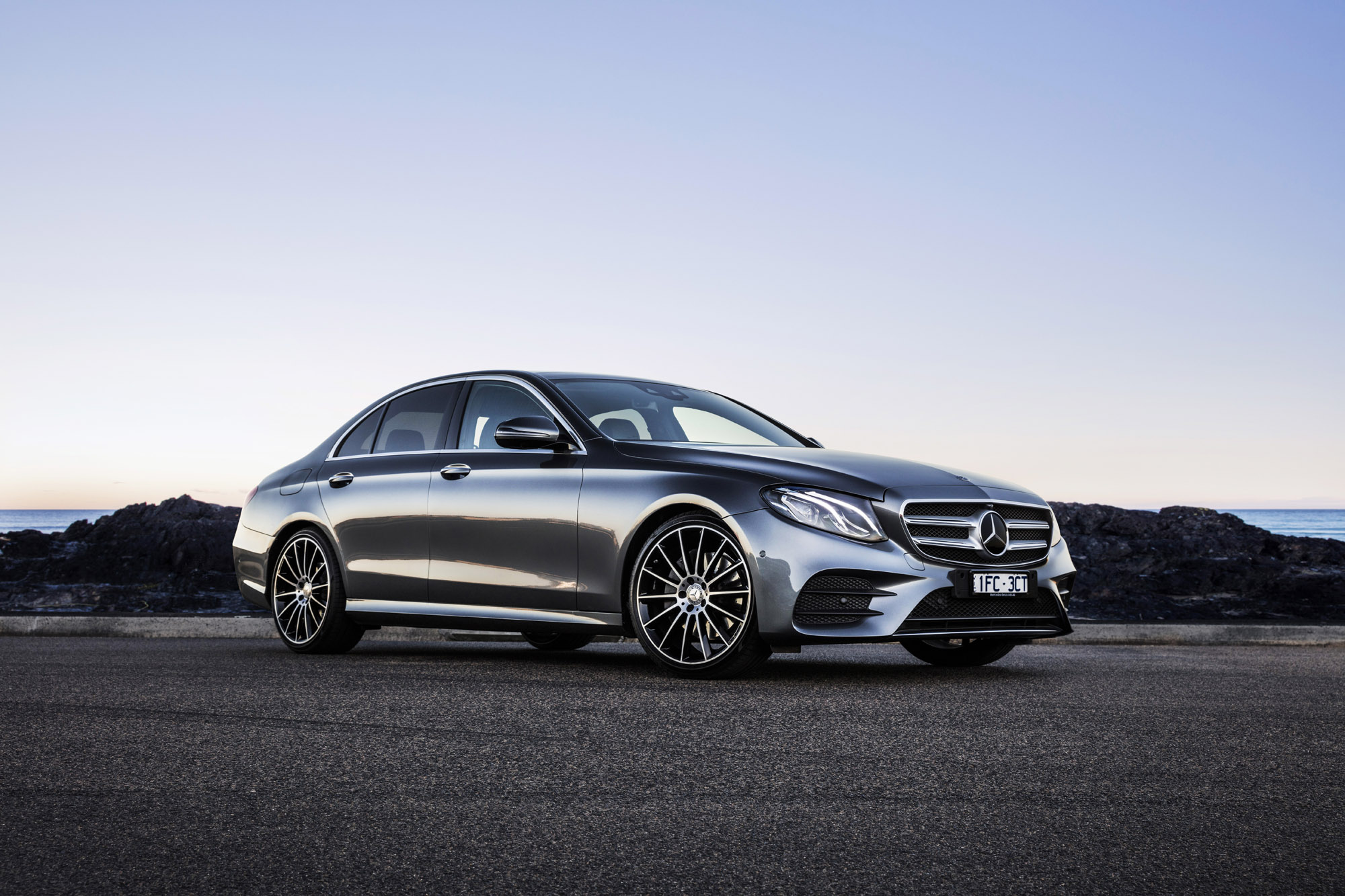 2016 Mercedes Benz E Class Review Photos Caradvice