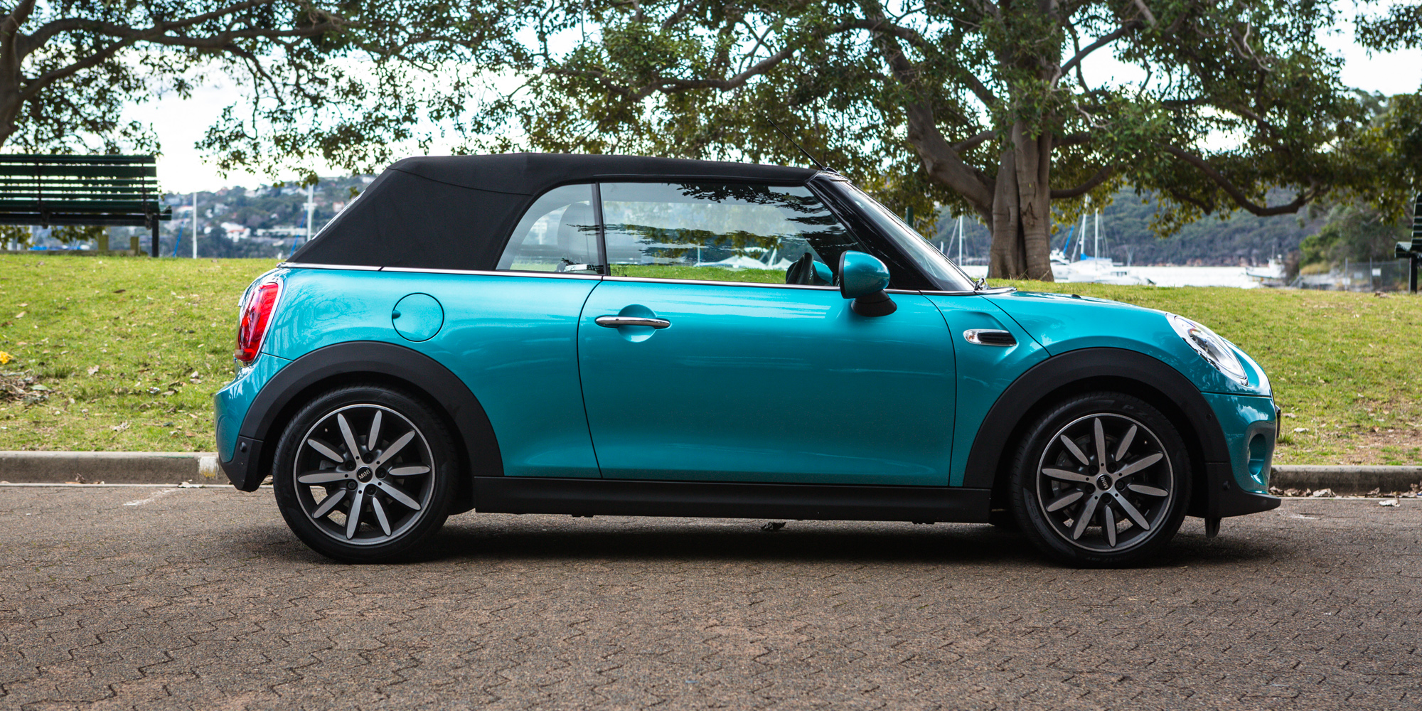 Mini Cooper S Coupe Review Autos Post