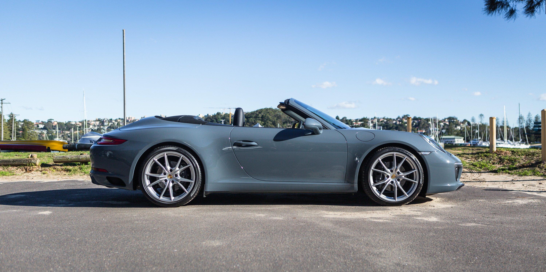 2016 porsche 911 carrera cabriolet review photos caradvice. Black Bedroom Furniture Sets. Home Design Ideas
