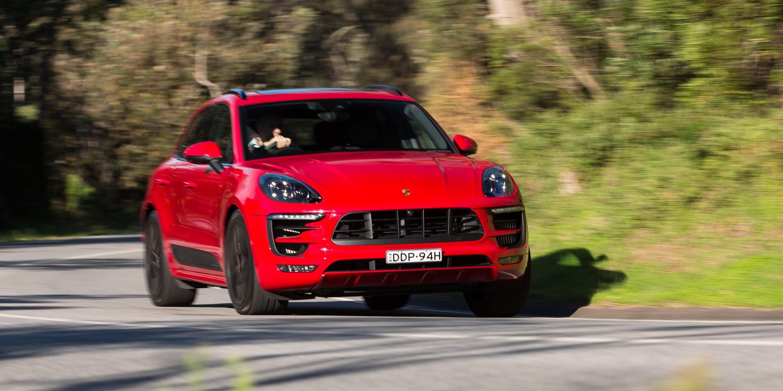 Porsche Macan Gts >> 2016 Porsche Macan GTS Review | CarAdvice