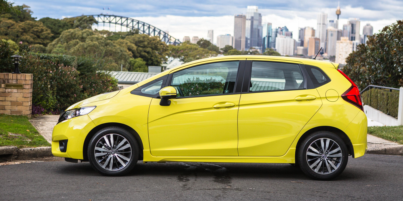 2016 Honda Civic Type R Price >> 2016 Honda Jazz VTi-S review: Long-term report one ...