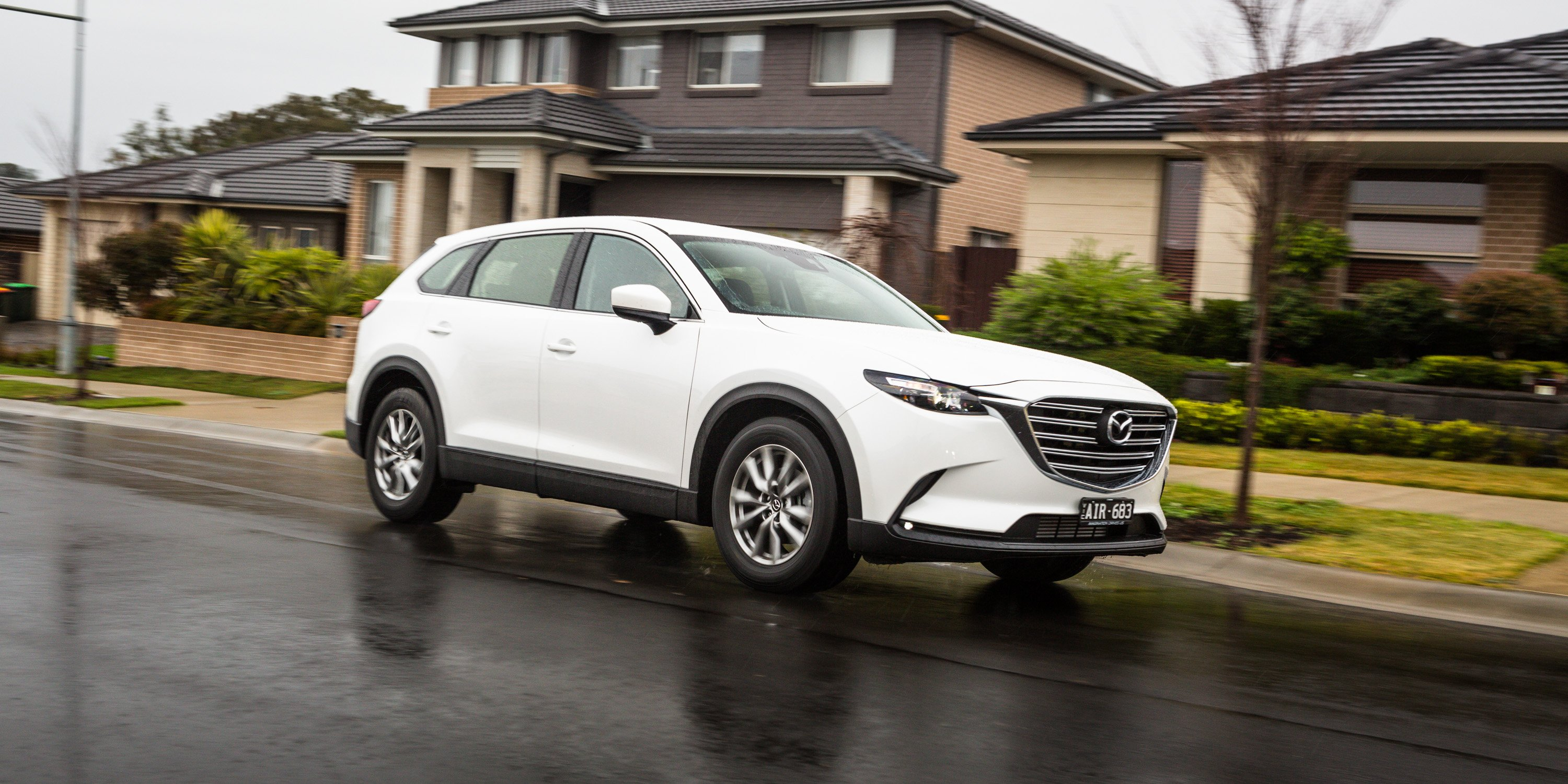 2016 mazda cx 9 touring awd review caradvice. Black Bedroom Furniture Sets. Home Design Ideas