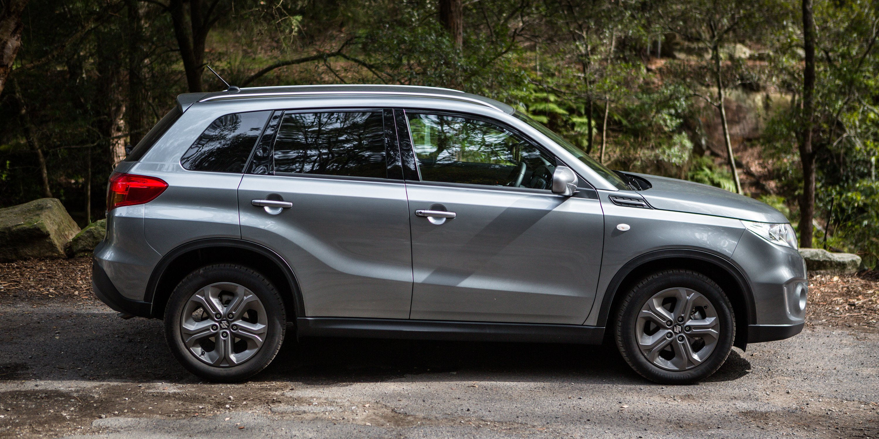 News 4 Tucson >> 2016 Suzuki Vitara Range Review - Photos