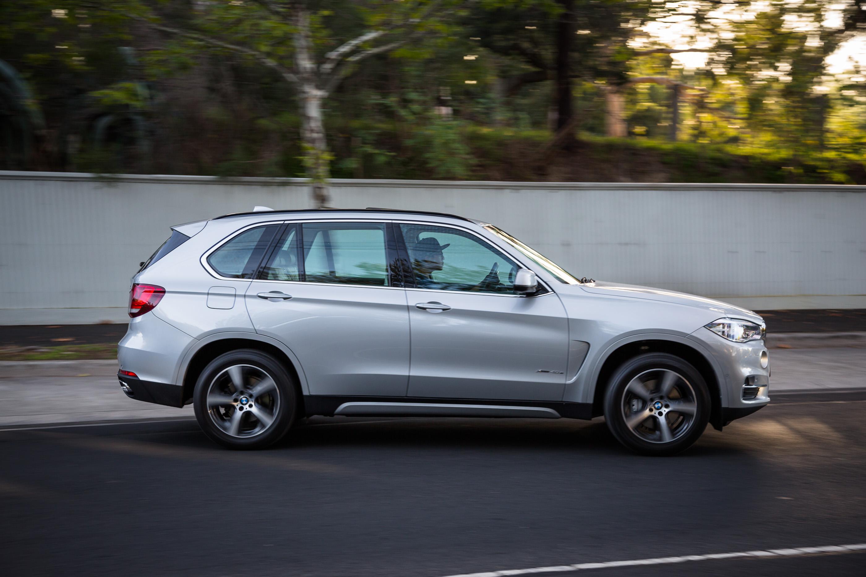 2016 BMW X5 xDrive 40e Review - photos   CarAdvice