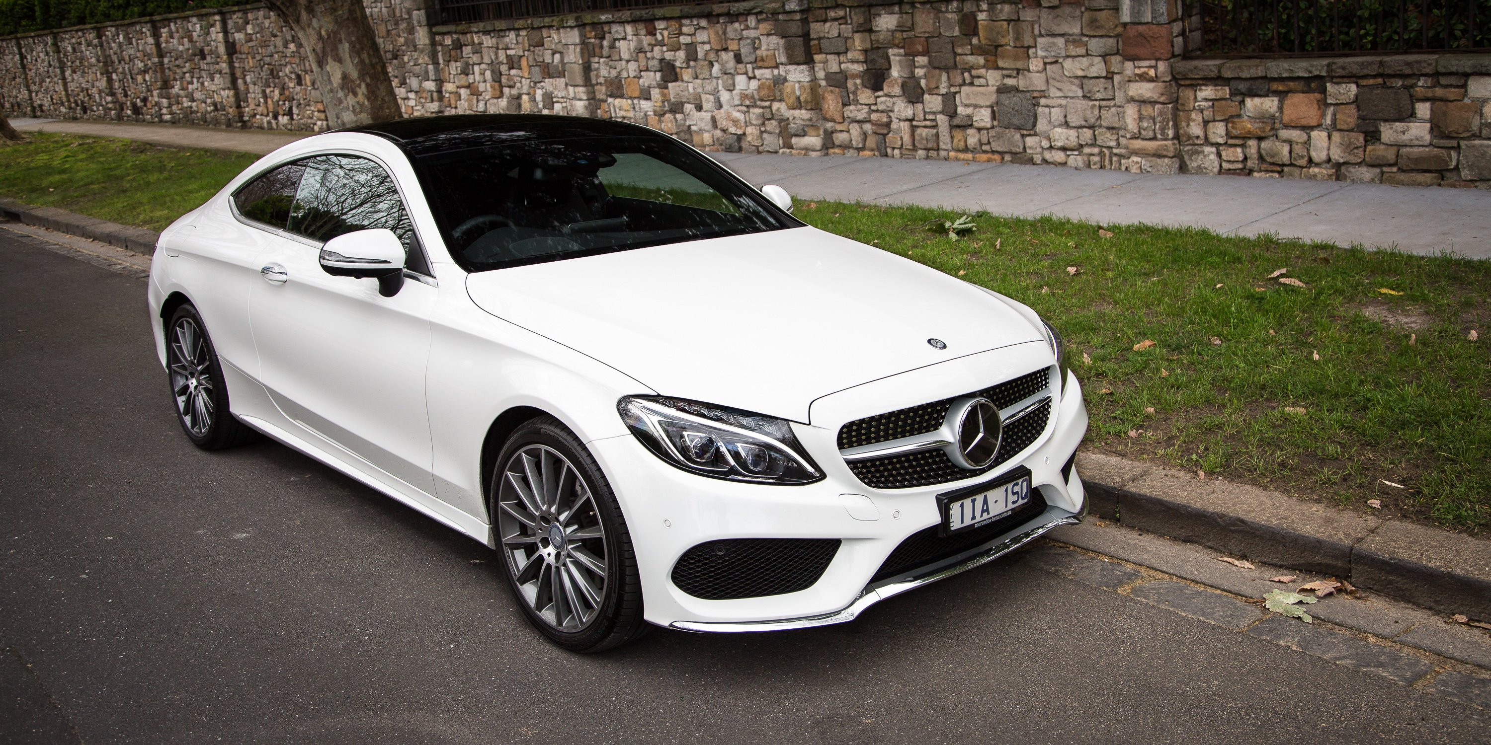 2016 Mercedes-Benz C300 Coupe: Long-term report three ...