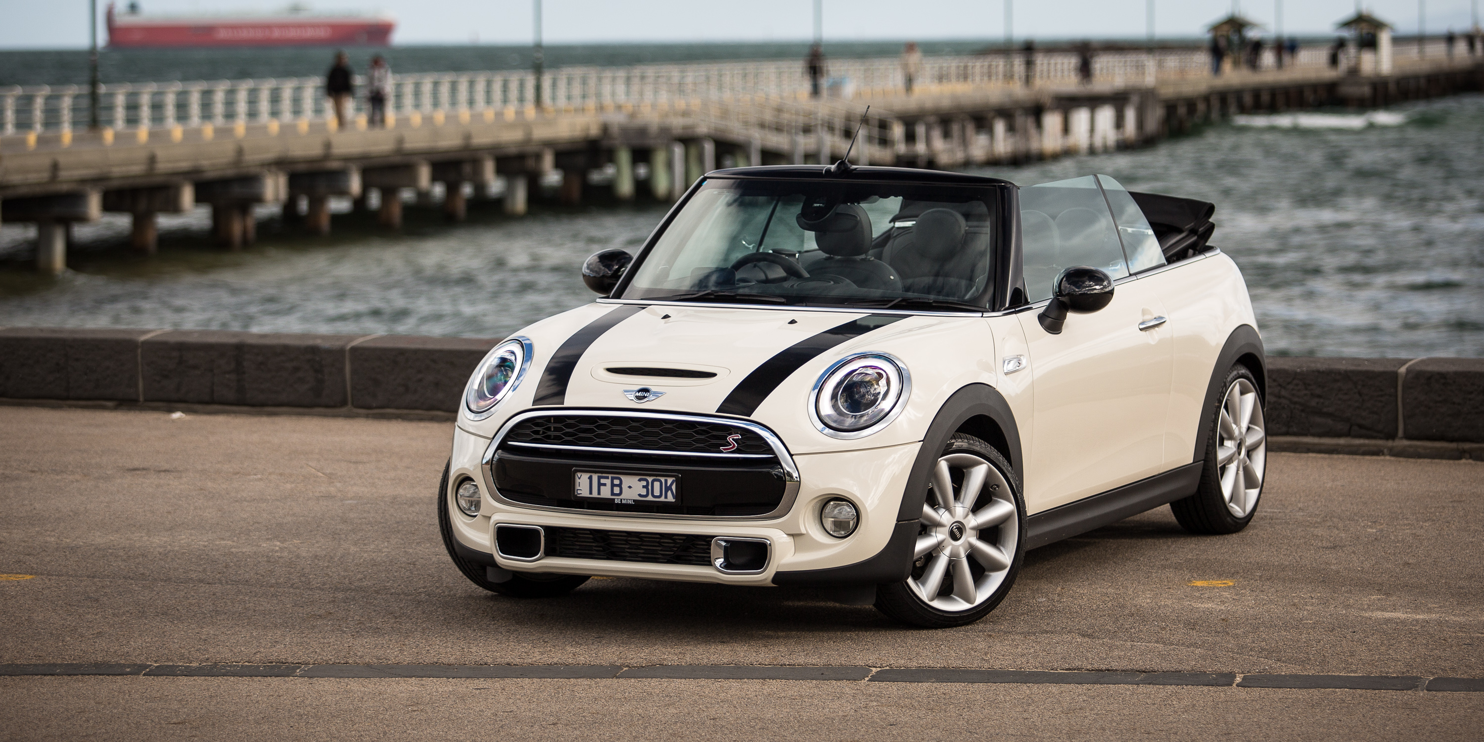 2016 Mini Cooper S Convertible Review Caradvice