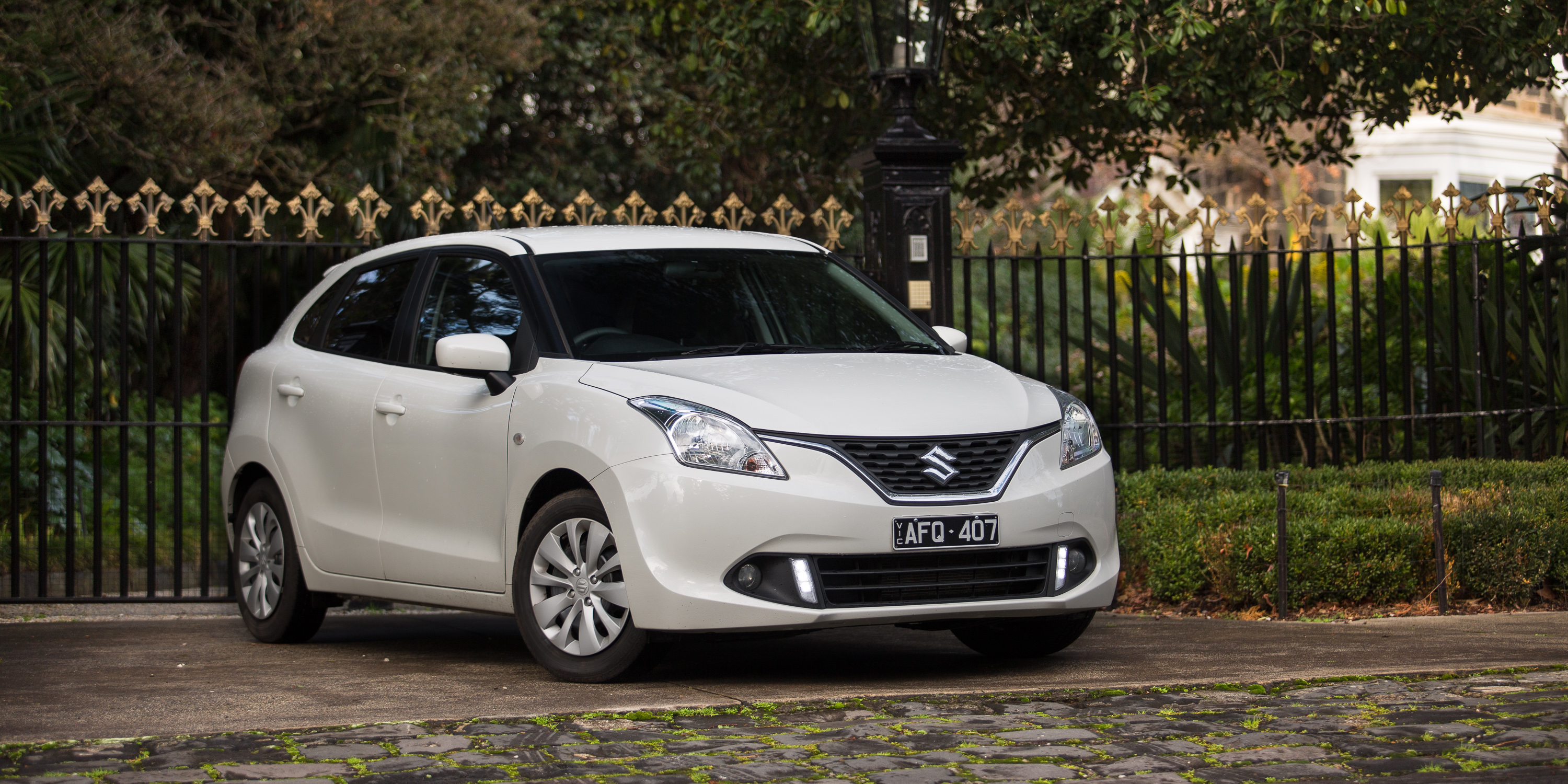 Image Result For Toyota Baleno