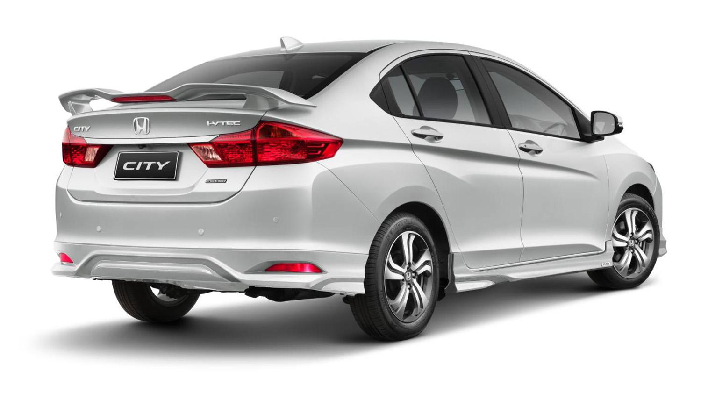 Honda Hrv For Sale >> 2016 Honda HR-V LE, City LE on sale in Australia: Tweaked styling and more kit for new limited ...