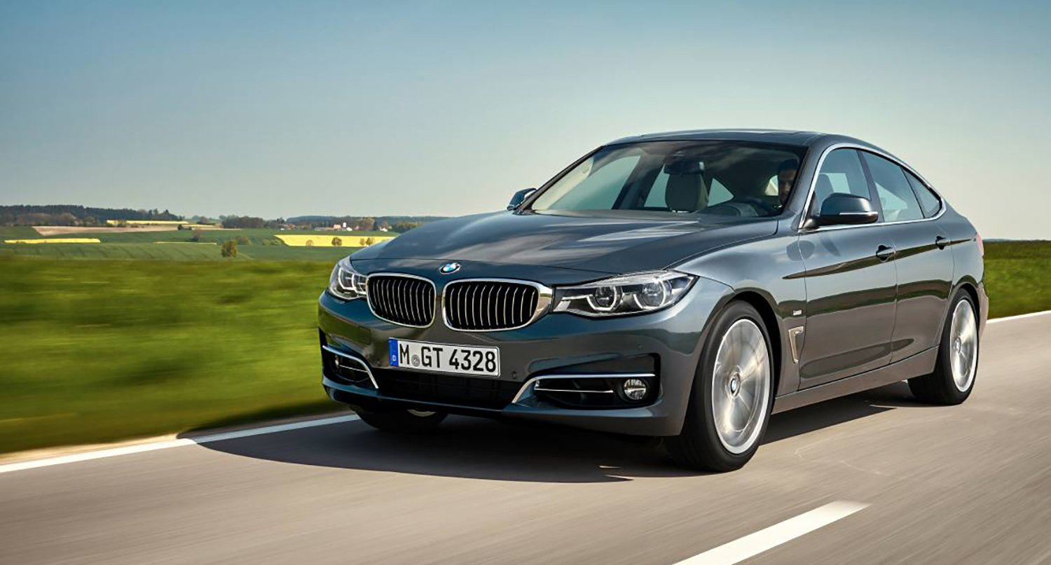 2017 BMW 3 Series GT LCI pricing and specifications ...