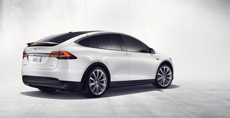 Subaru Warranty 2017 >> 2017 Tesla Model X: full Australian pricing revealed ...