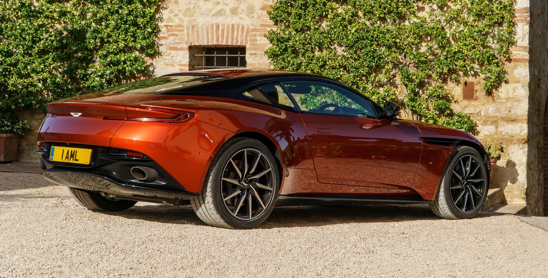 Aston Martin DB11 Review | CarAdvice