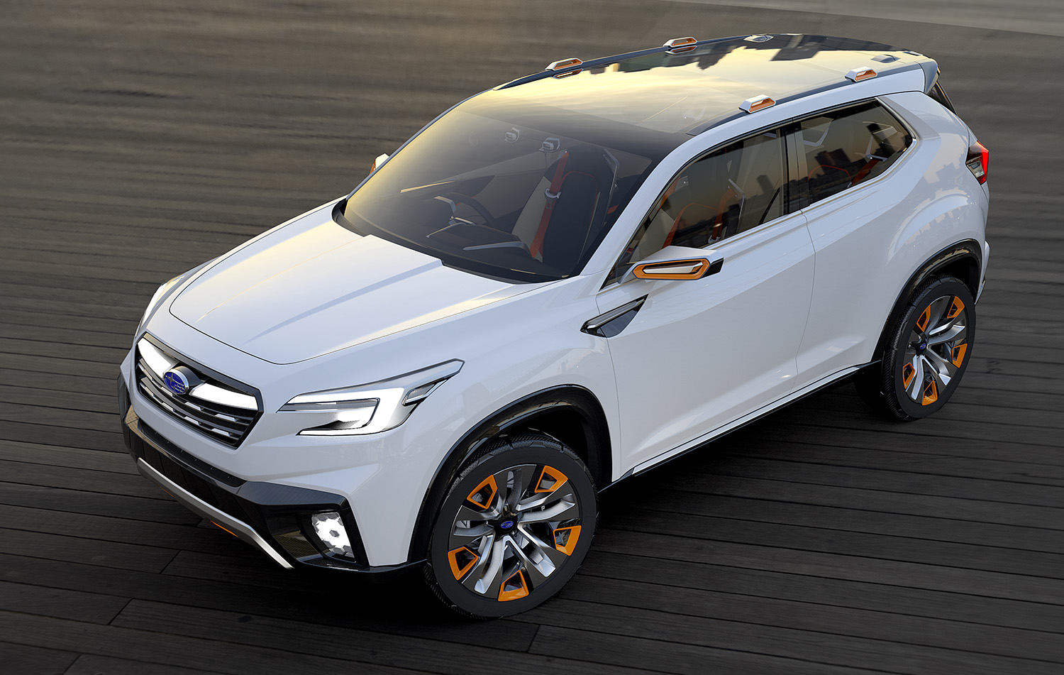 subaru planning plug in hybrid for 2018 all electric suv for 2021 report photos. Black Bedroom Furniture Sets. Home Design Ideas