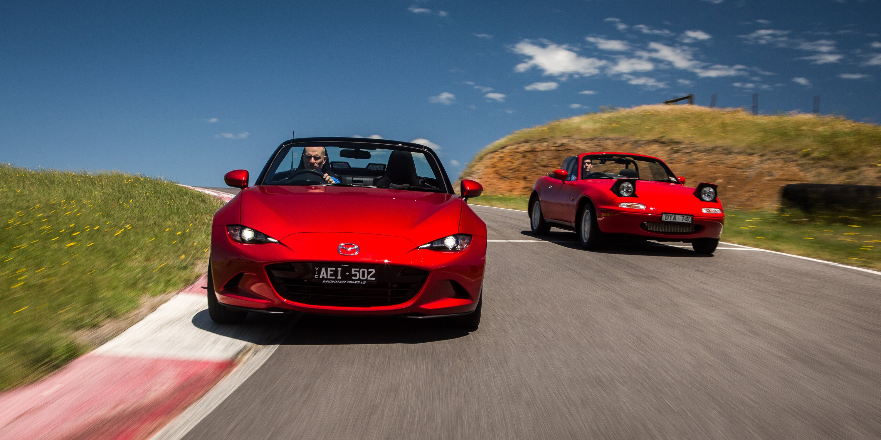 What Are Australiau0027s Most Popular Sports Cars?