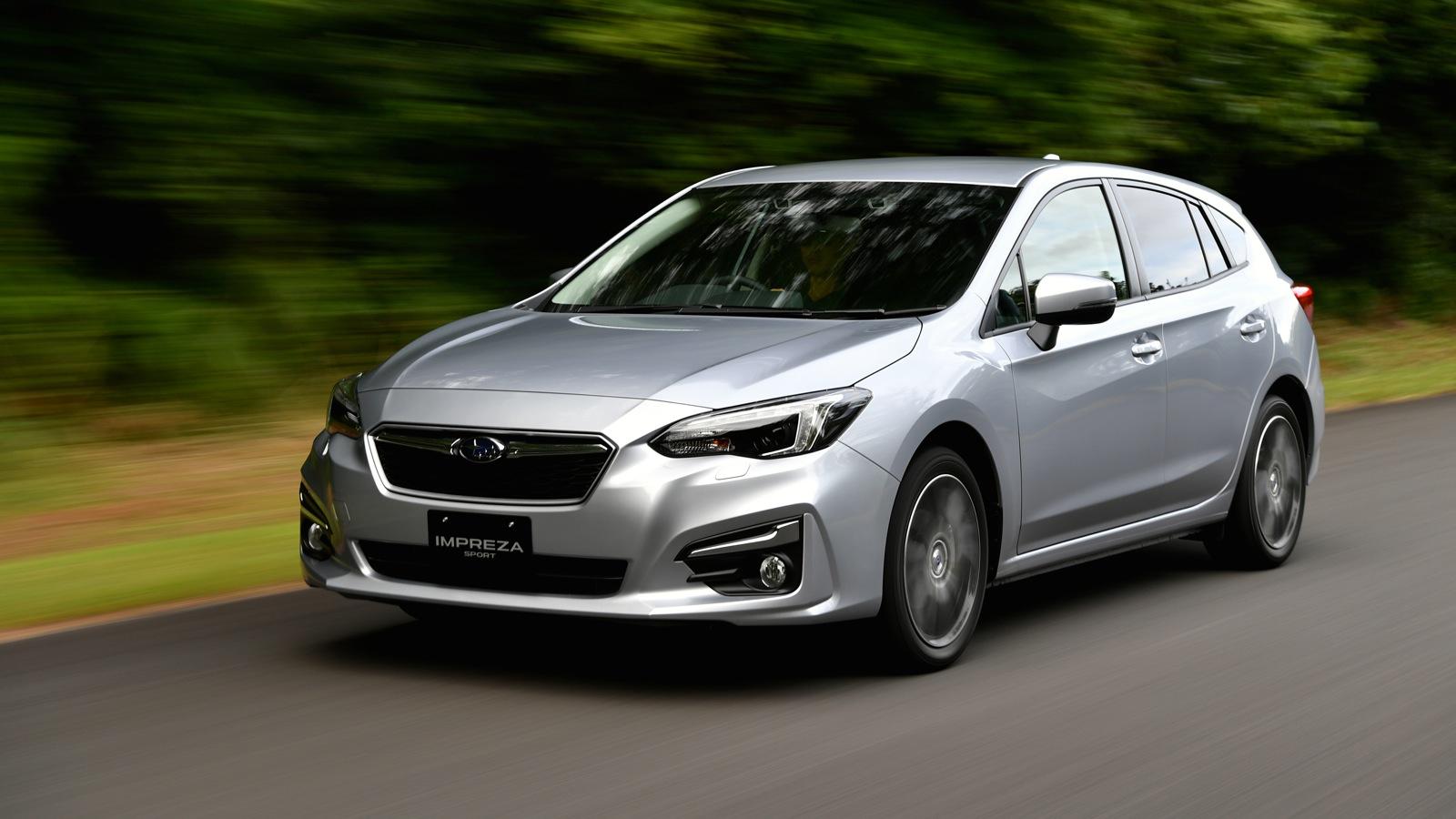 2019 Subaru Impreza >> 2017 Subaru Impreza Review - photos | CarAdvice