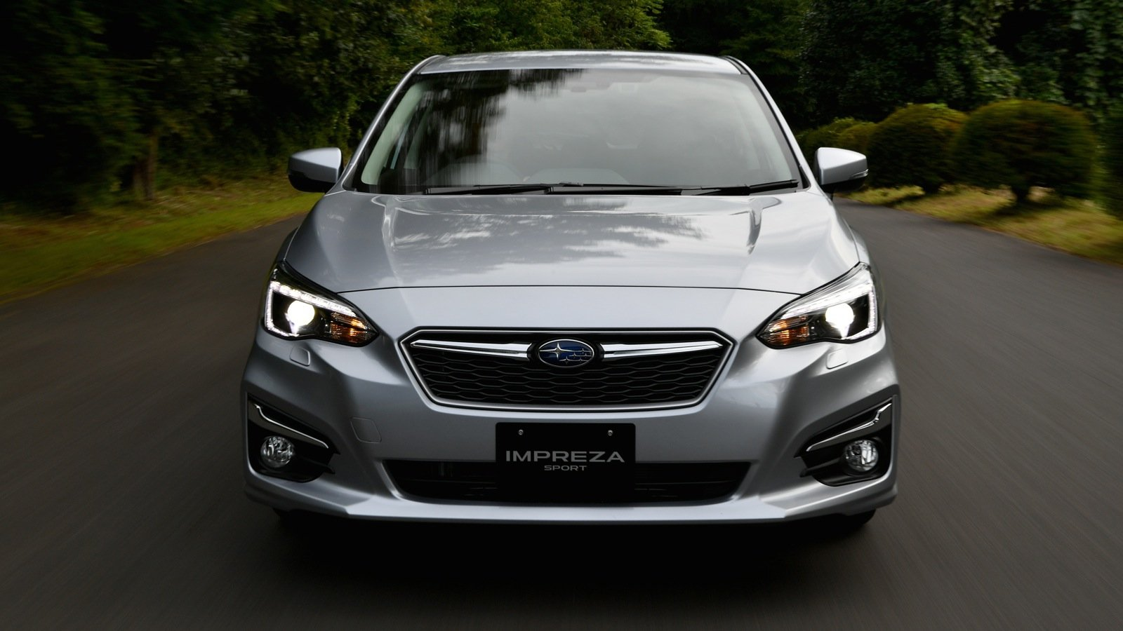 2017 Subaru Impreza Review - photos | CarAdvice