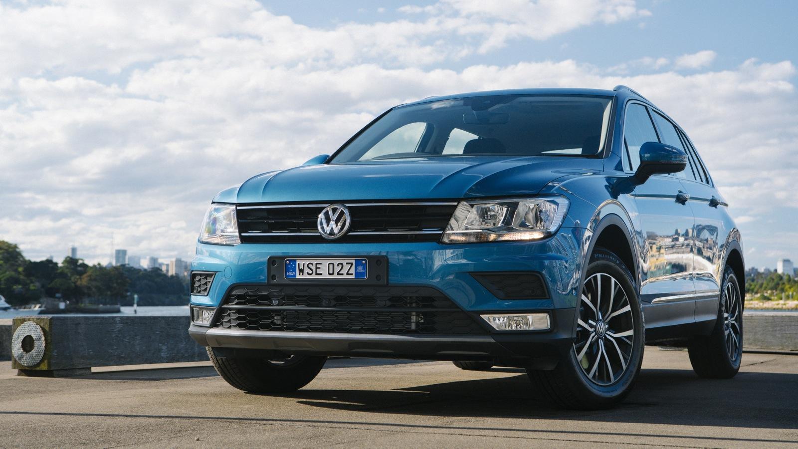 Volkswagen Tiguan Reviews Autos Post