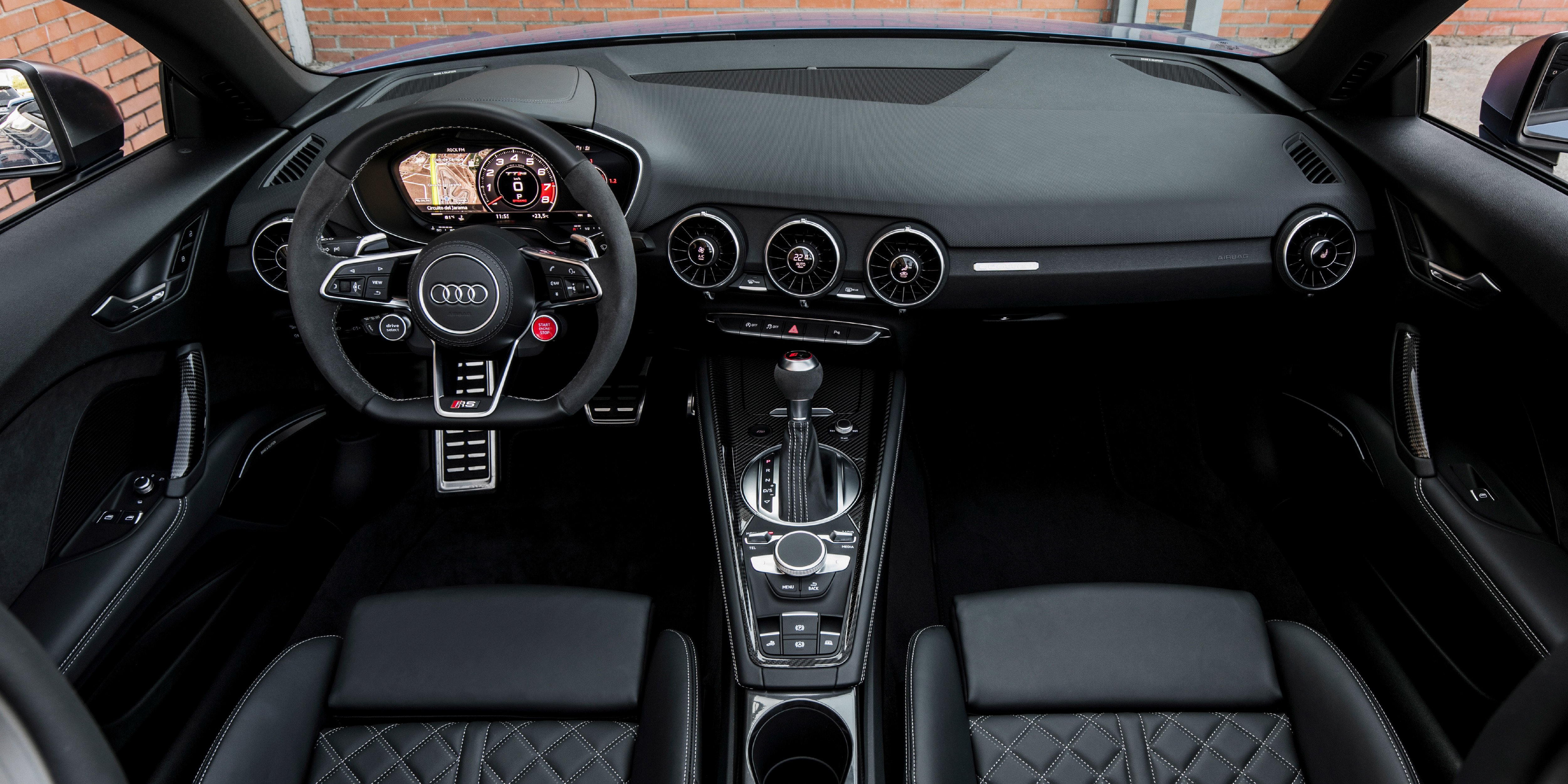 new audi tt rs in australia mid 2017 priced from around 145k photos caradvice. Black Bedroom Furniture Sets. Home Design Ideas