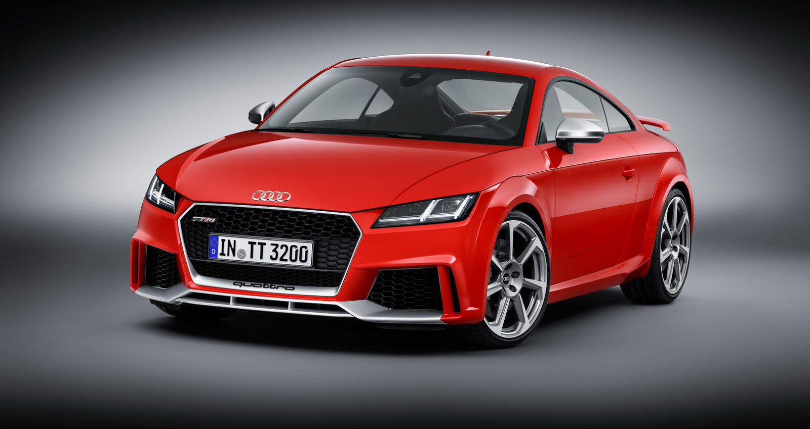 2017 audi tt rs coupe review photos caradvice. Black Bedroom Furniture Sets. Home Design Ideas