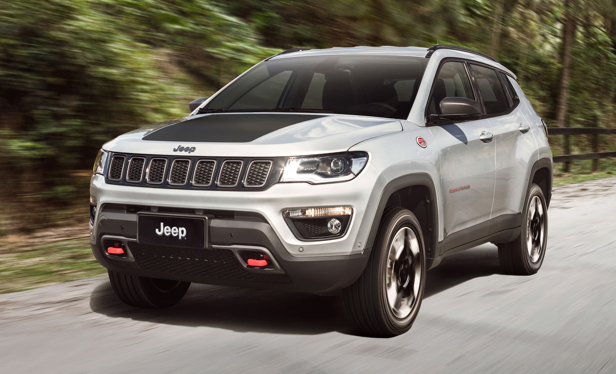 2018 jeep compass revealed australian launch late next