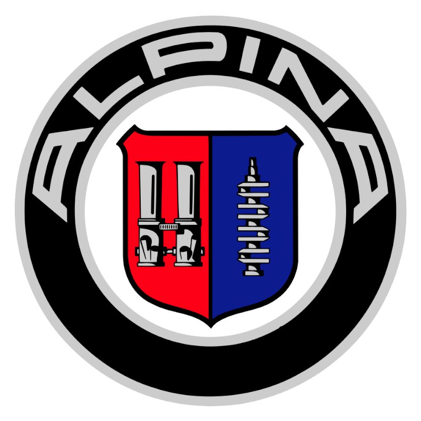 BMW Alpina Logo