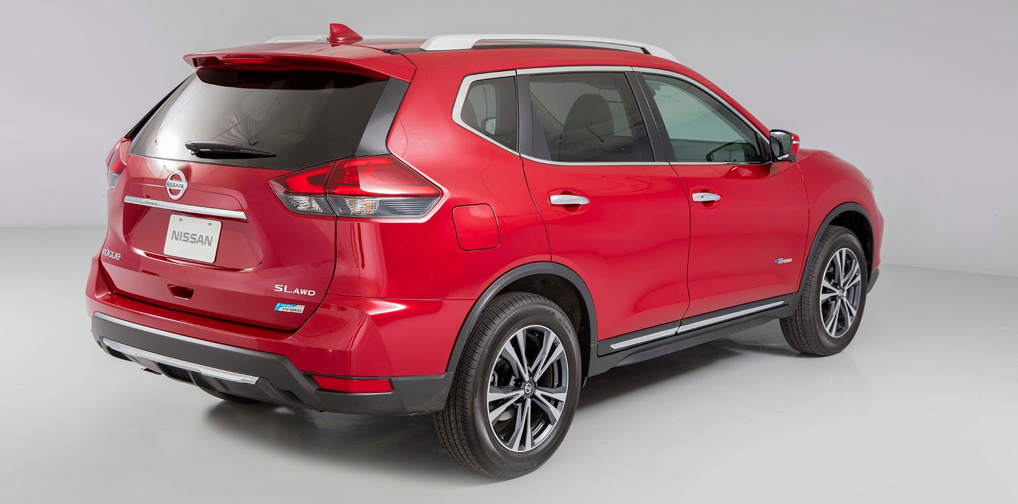 2017 nissan x trail facelift revealed for america indicative of australian look update. Black Bedroom Furniture Sets. Home Design Ideas