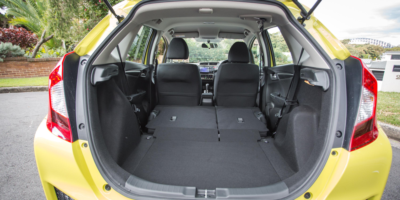 Mazda Cx 5 2016 Interior >> 2016 Honda Jazz VTi-S review: Long-term report three – interior - Photos