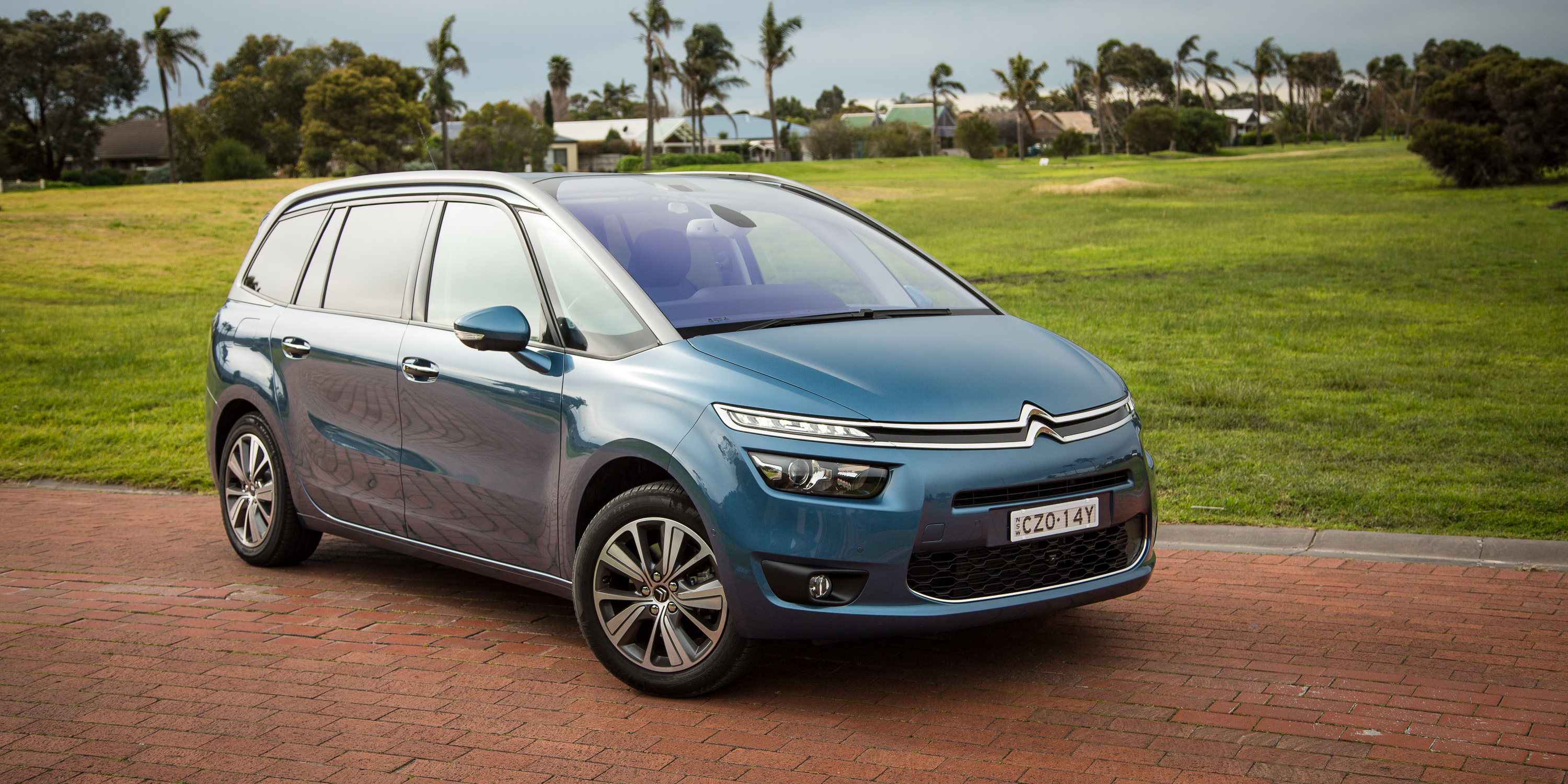 2016 citroen grand c4 picasso review caradvice. Black Bedroom Furniture Sets. Home Design Ideas