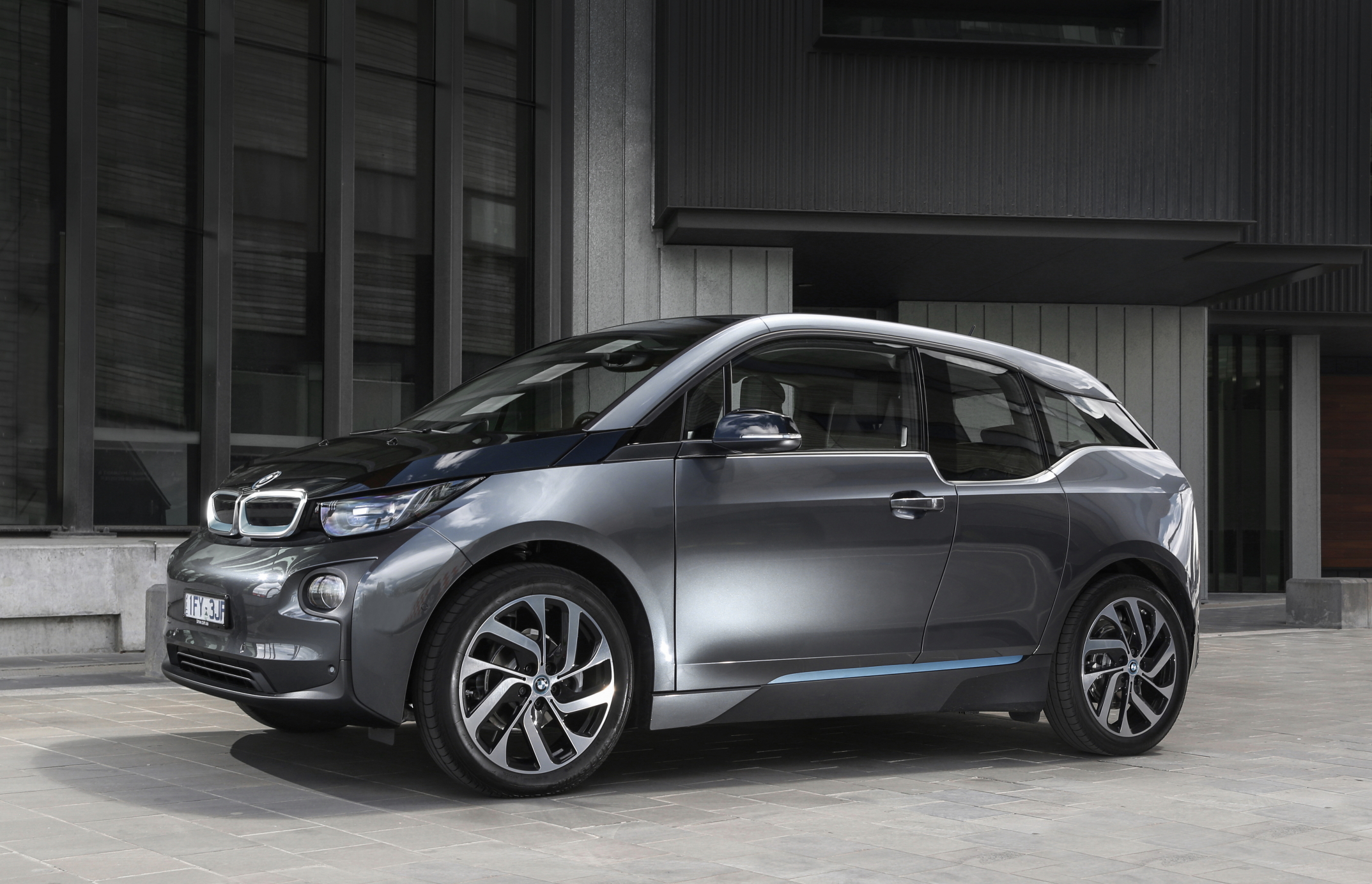 2017 bmw i3 94ah review photos caradvice. Black Bedroom Furniture Sets. Home Design Ideas