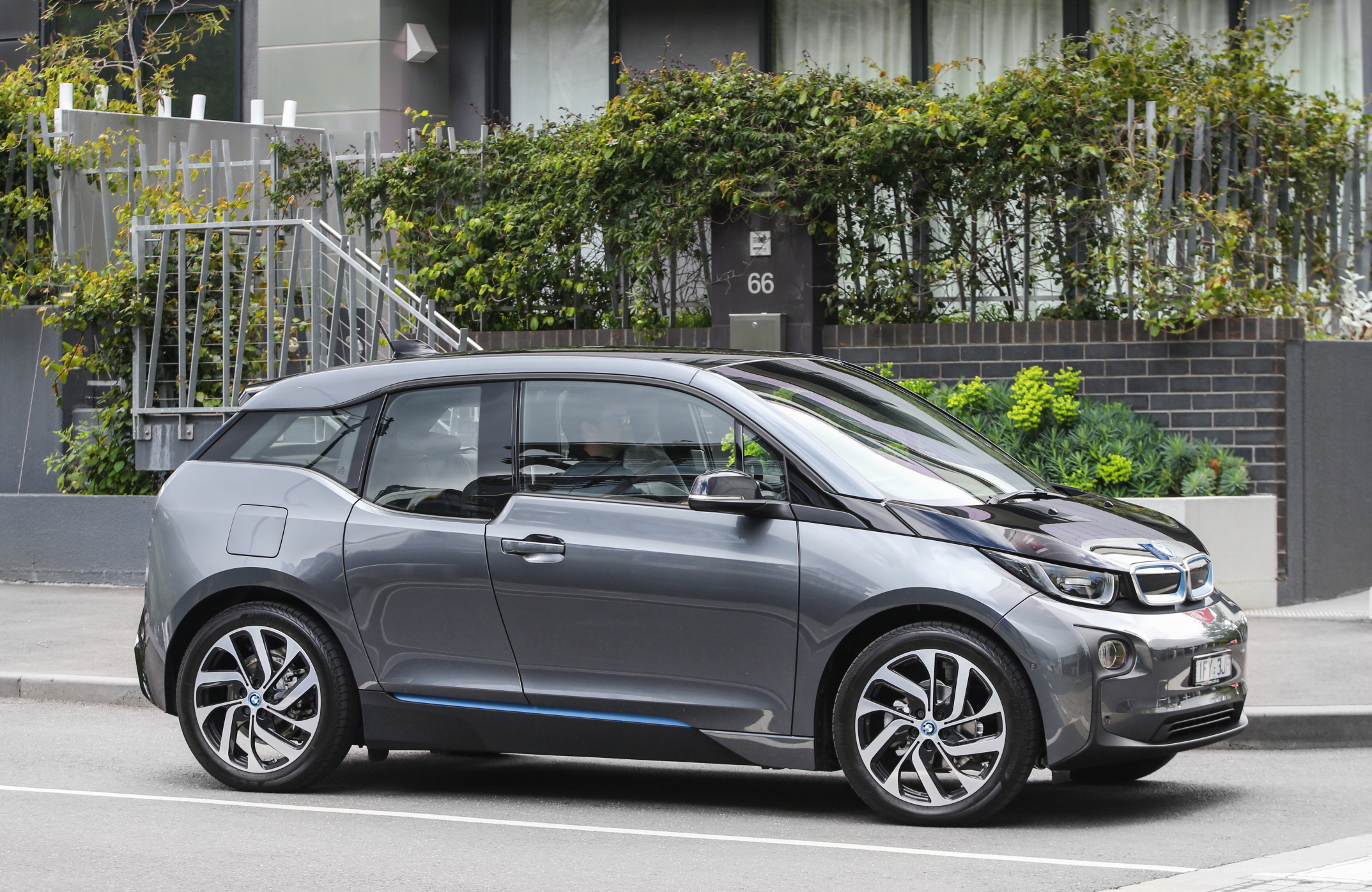 2017 Bmw I3 94ah Review Photos Caradvice