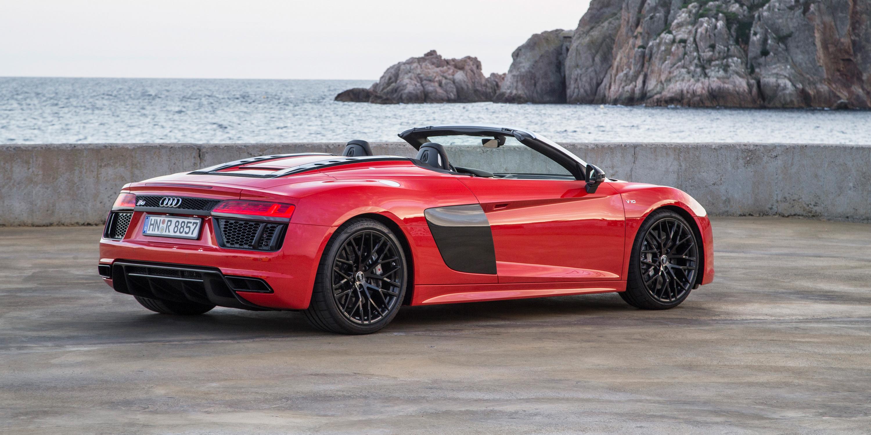 Audi R8 Price Us | Autos Post