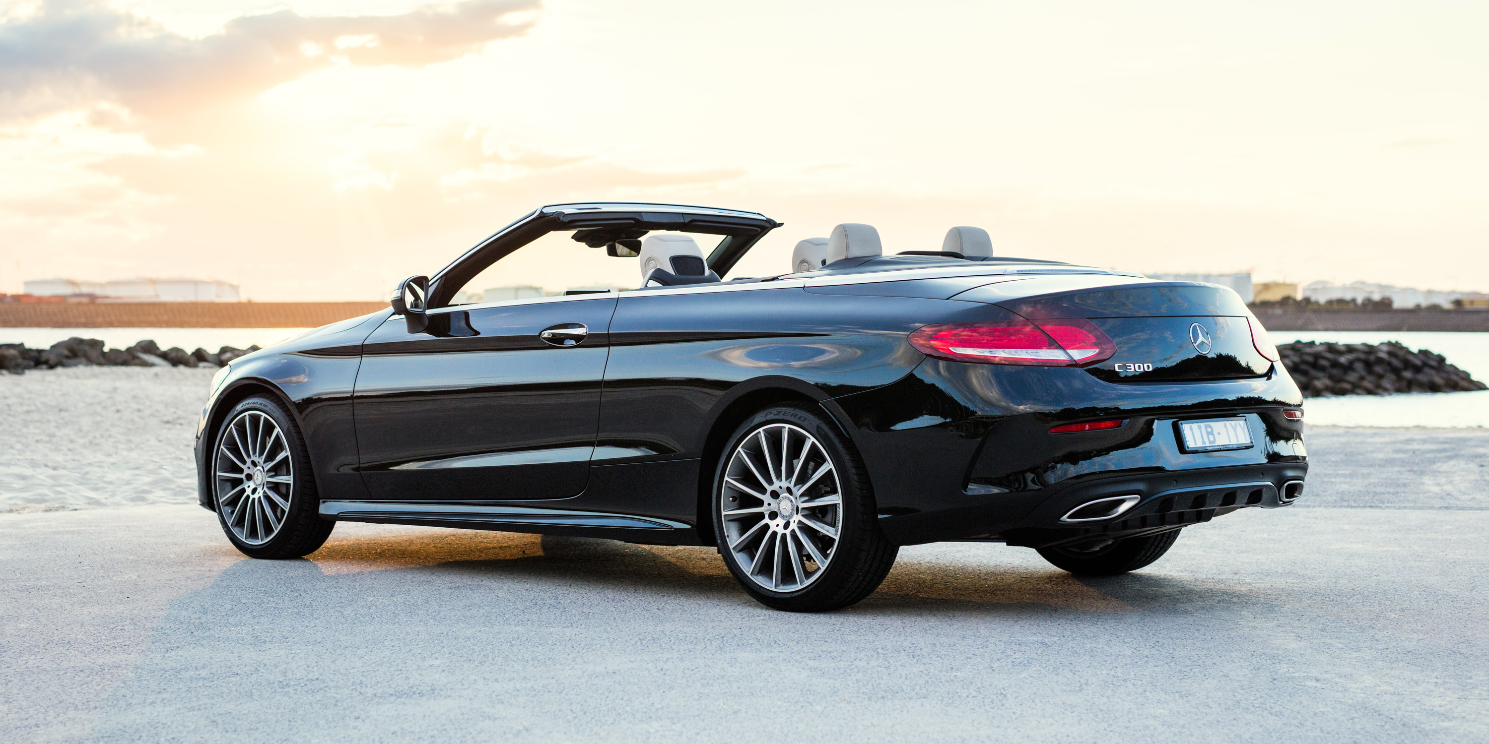 2017 mercedes benz c class cabriolet review photos for Benz mercedes c class