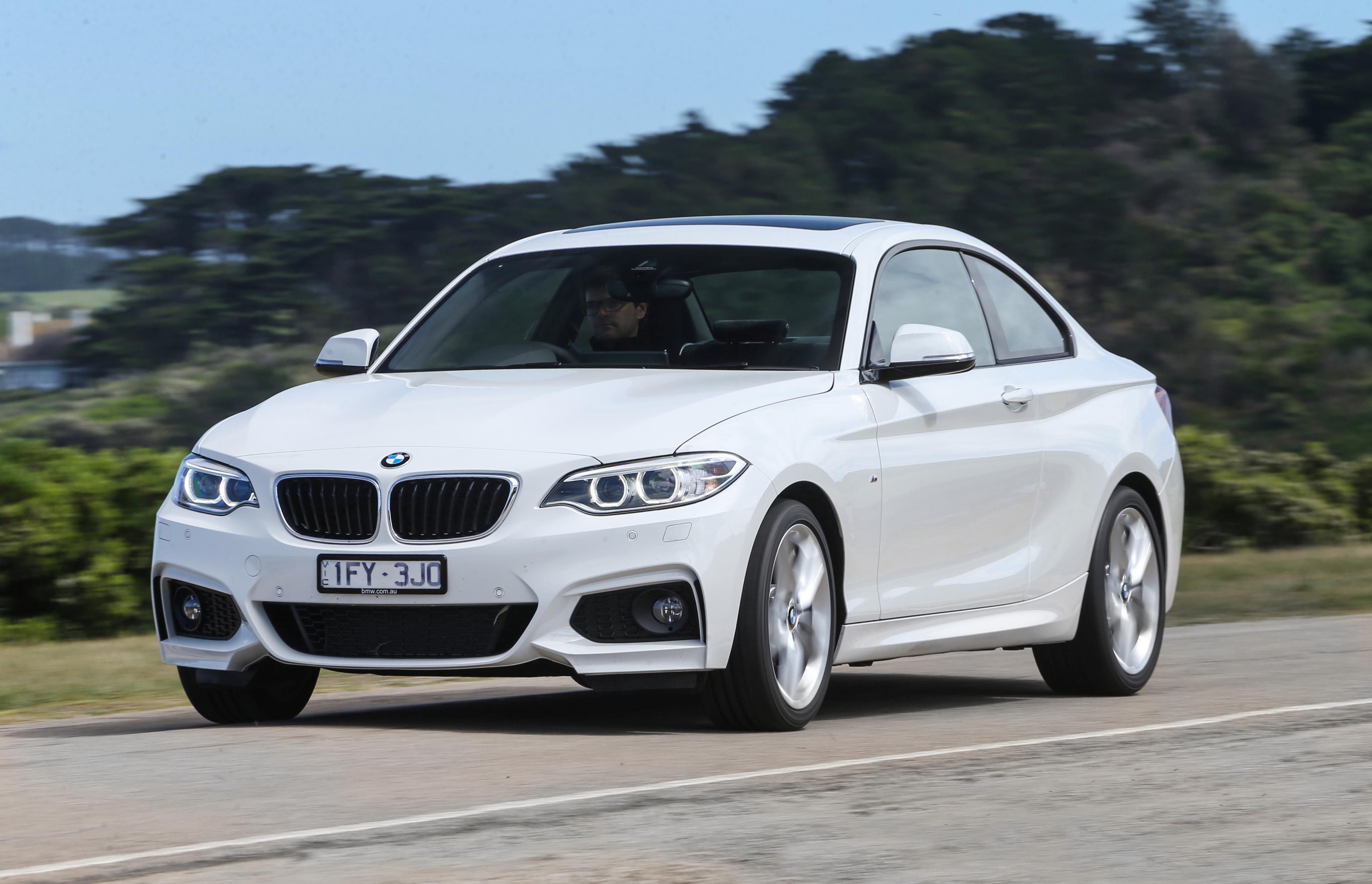 2017 BMW 2 Series Review: M240i and 230i - photos | CarAdvice