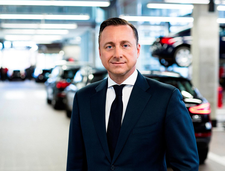 O Brien Hyundai >> Audi Australia boss to head UK arm, Cian O'Brien to take ...