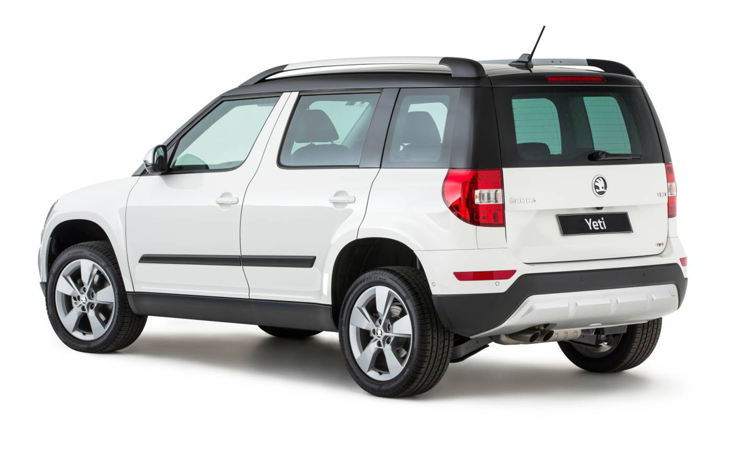 2017 skoda yeti pricing and specs 110tsi 4x4 outdoor from. Black Bedroom Furniture Sets. Home Design Ideas