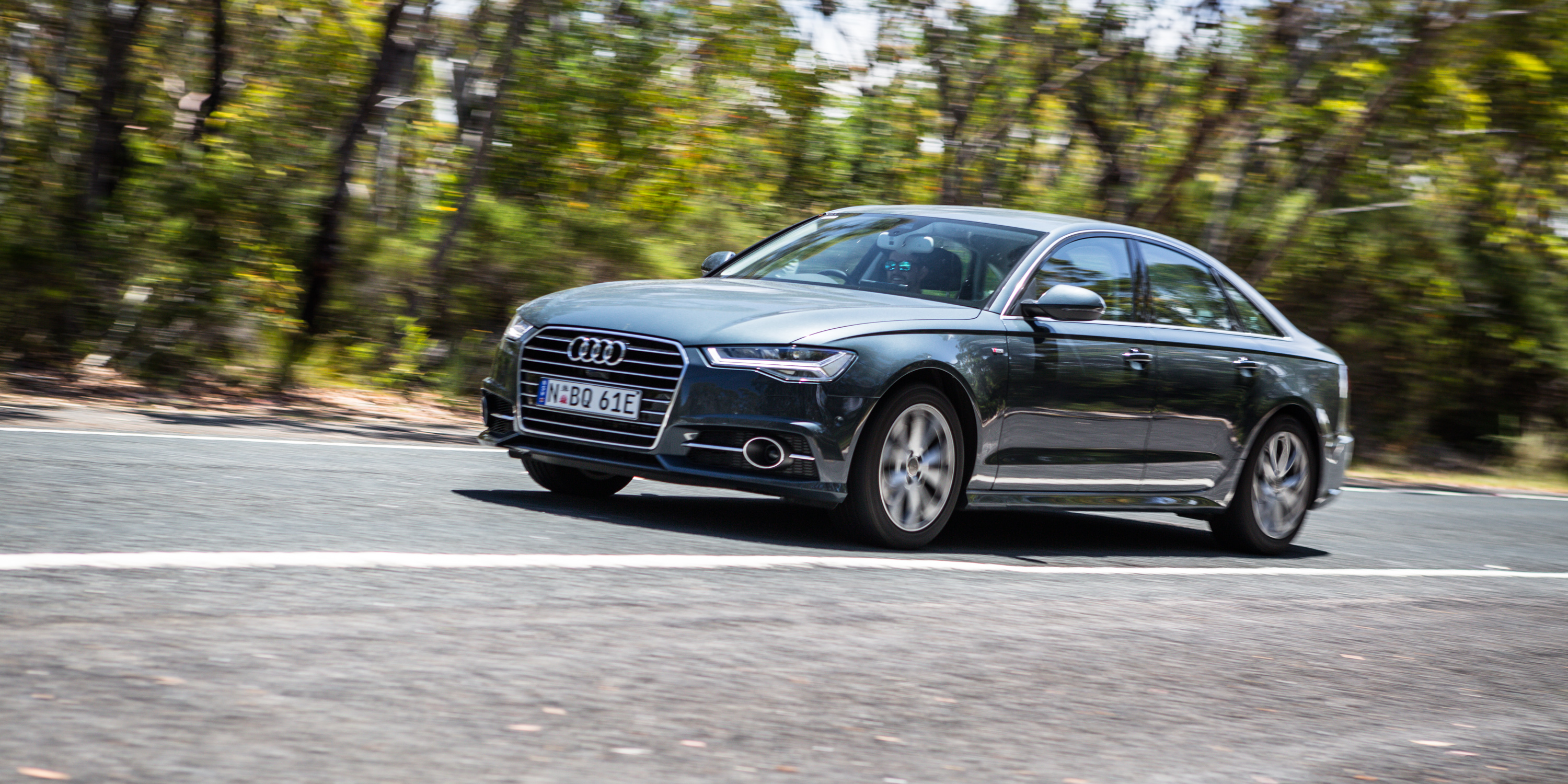 audi confirms new a6 a7 a8 q3 and a1 all for 2017 photos 1 of 3. Black Bedroom Furniture Sets. Home Design Ideas
