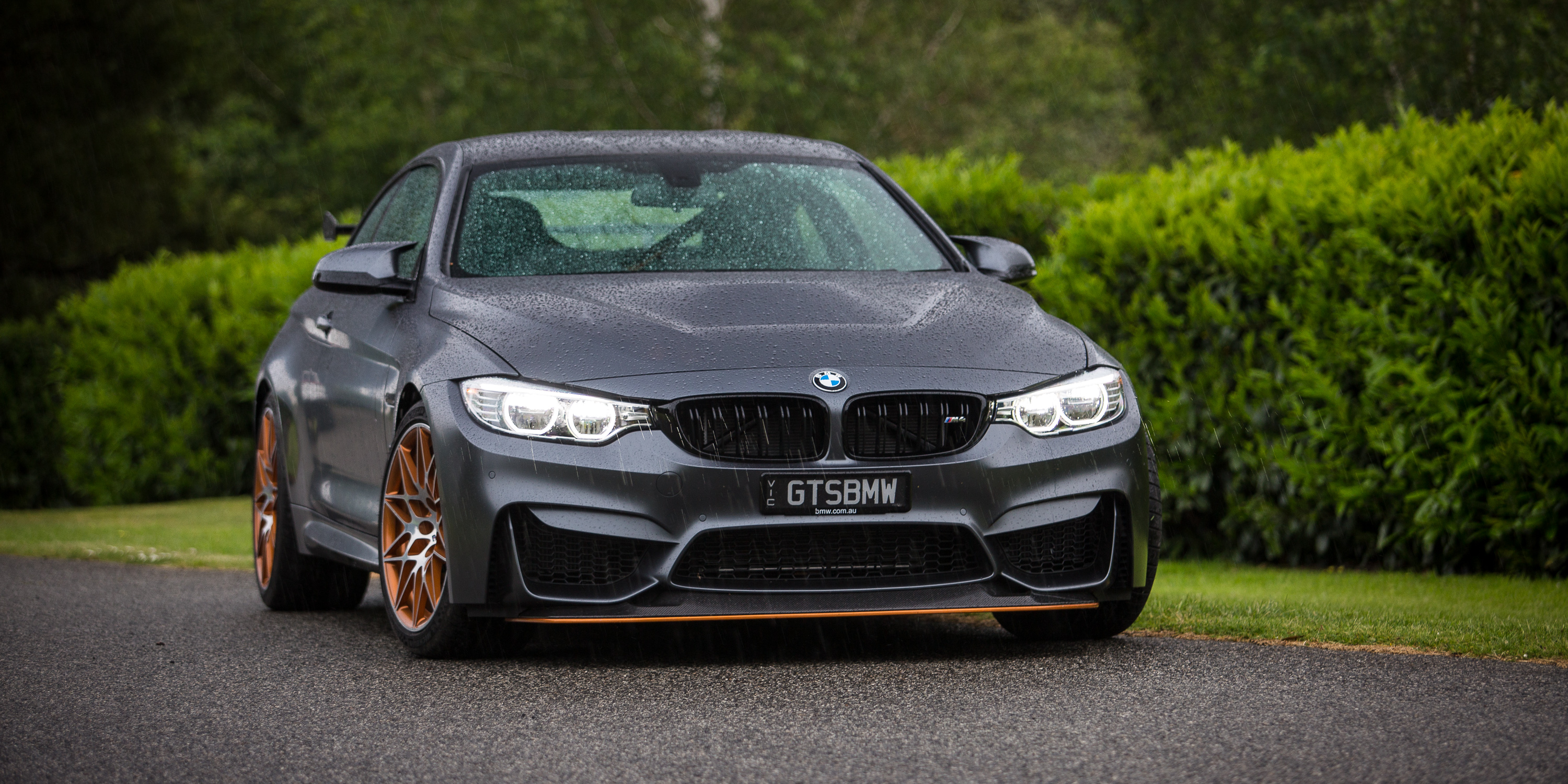 2017 bmw m4 gts review caradvice. Black Bedroom Furniture Sets. Home Design Ideas