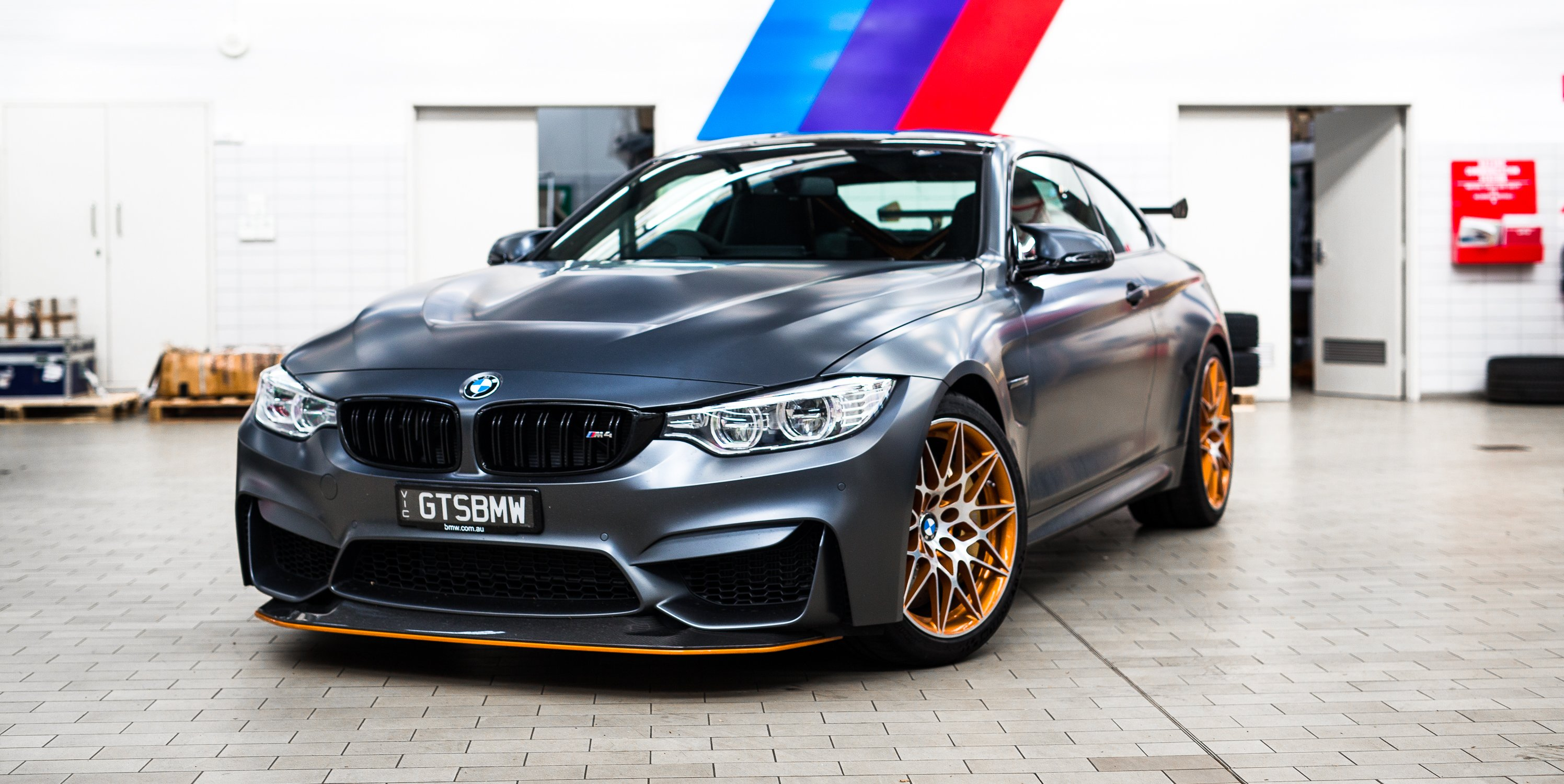 Car Review  Bmw X M