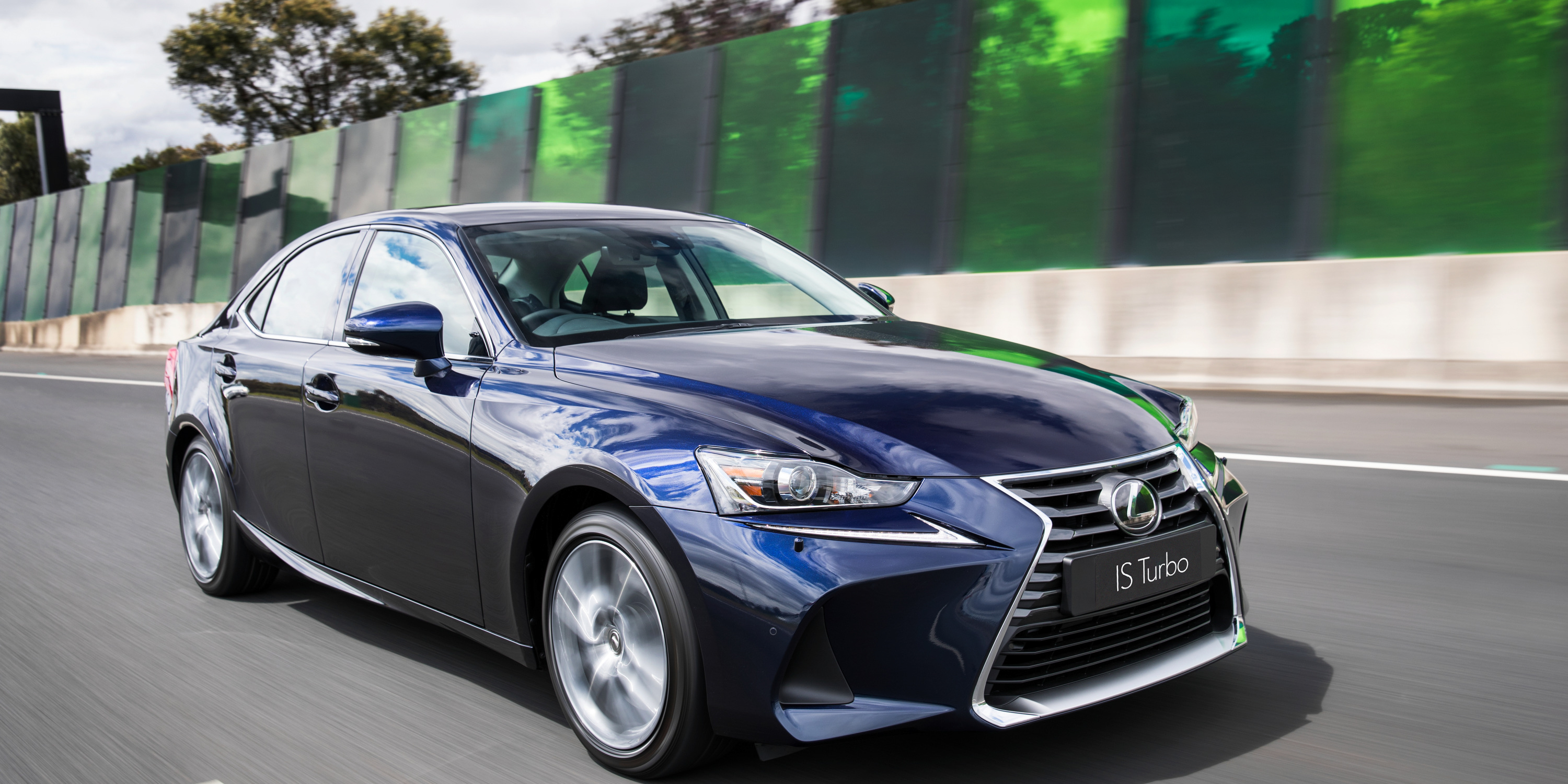 2017 Toyota Supra Skyline >> 2017 Lexus IS Model Range pricing and specs: New looks and more kit for mid-sized sedan - photos ...