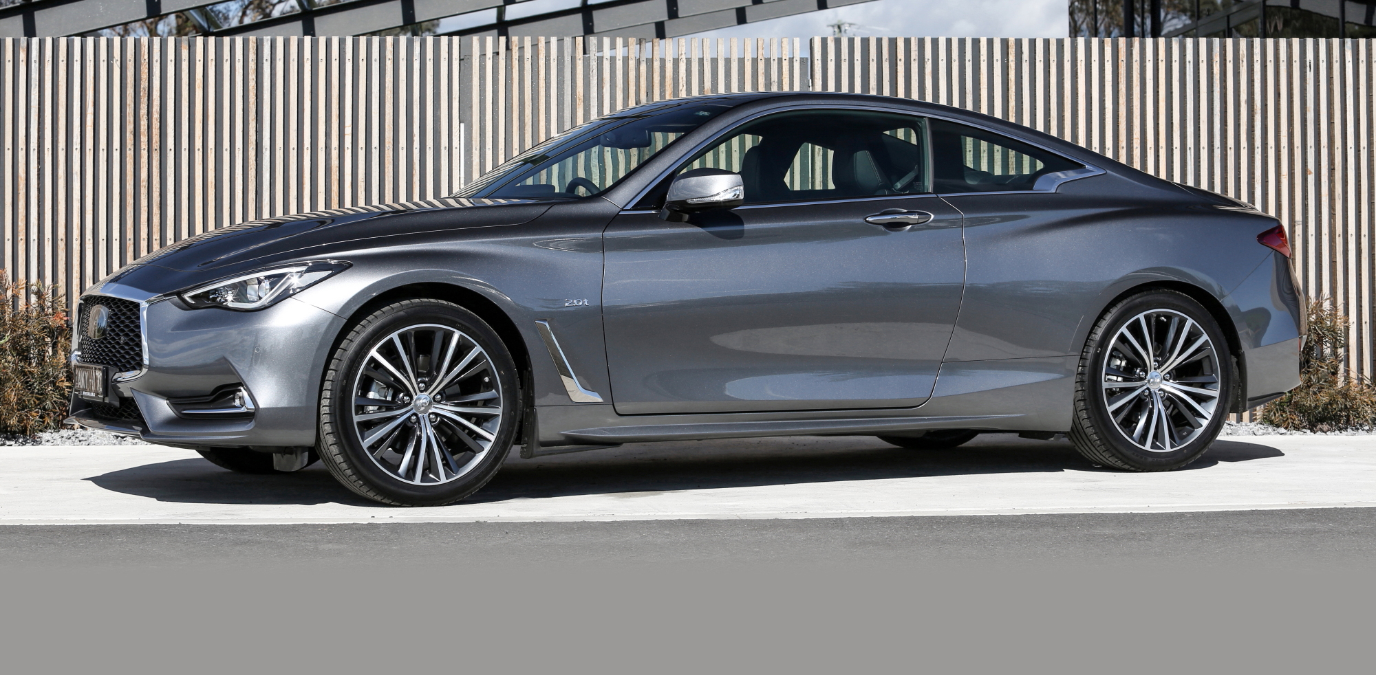 2017 Infiniti Q60 2 0t Gt Review Photos Caradvice