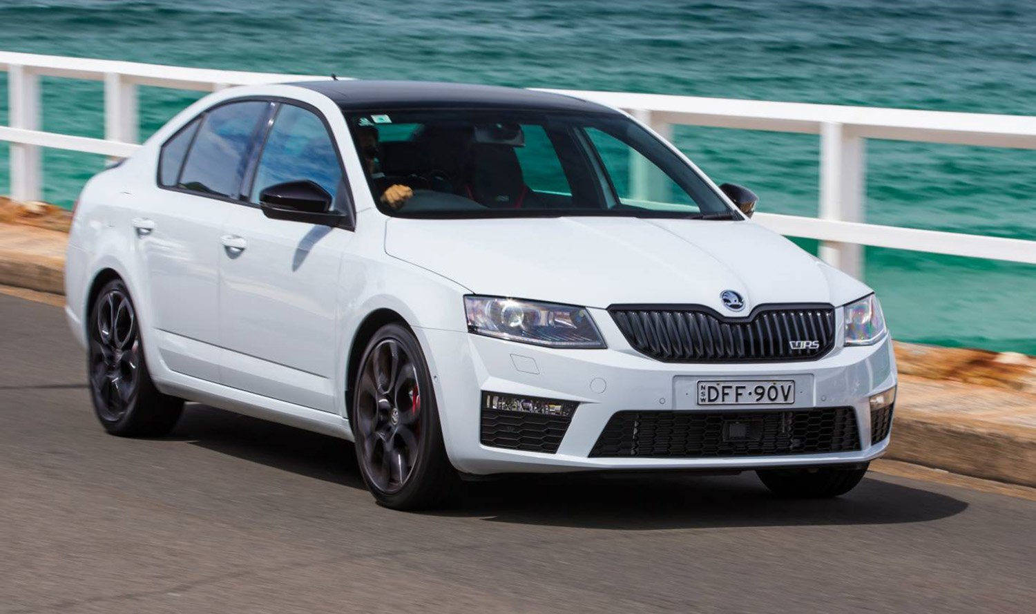 2017 skoda octavia rs230 pricing and specs powered up special edition hits australia photos. Black Bedroom Furniture Sets. Home Design Ideas