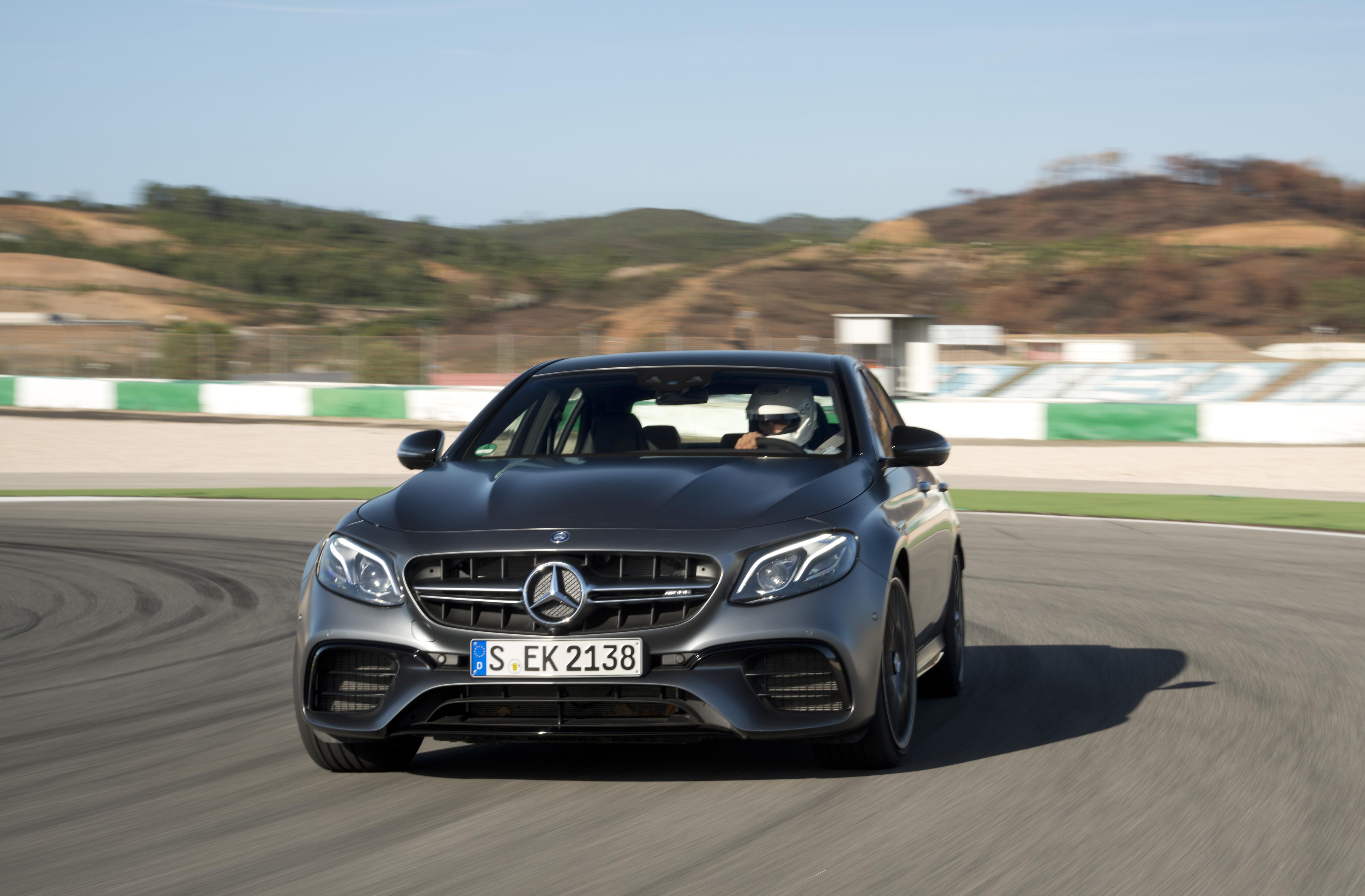 2017 Mercedes-AMG E63 S review | CarAdvice