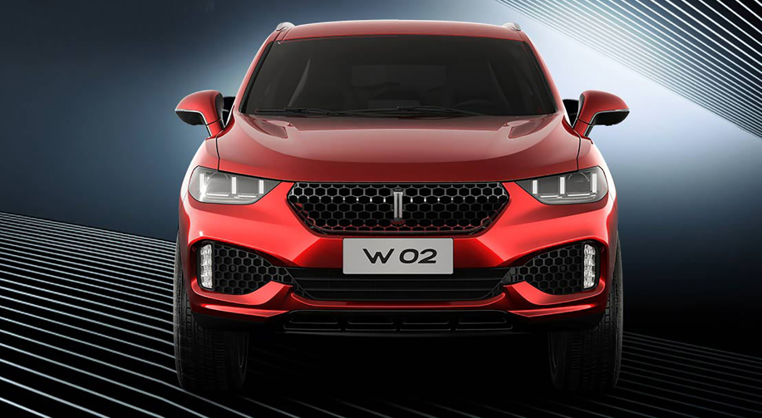 Great Wall Reveals Wey Luxury Suv Brand Not On The Cards