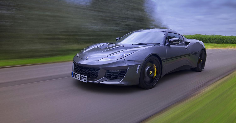 Mazda 6 Sport >> Lotus Evora 410 Australian pricing revealed: $199,990 start point for most powerful model on ...