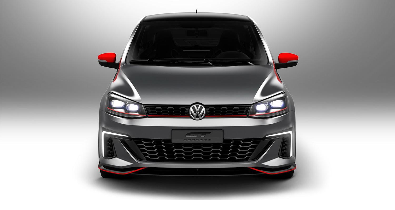 Volkswagen gol gt concept revealed in sao paulo photos caradvice volkswagen gol gt concept revealed in sao paulo malvernweather Gallery